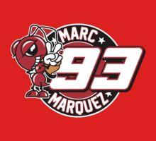 Marc Marquez #93 Moto GP by AlexVentura