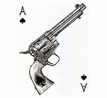 ace of spades gun by Schmo