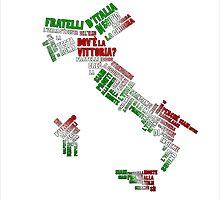 Fratelli D'Italia by illucifer