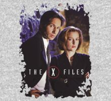 The X Files by famedazed
