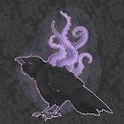 The Crow's Tentacles by Hannah Ward