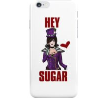 Hey Sugar iPhone Case/Skin