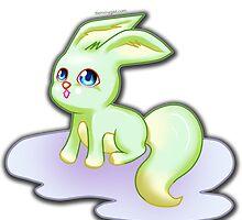 Cute Adoptable OC - Jake by Bemmygail Abanilla