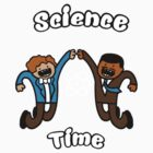 Science Time!! by ArchXAngel45