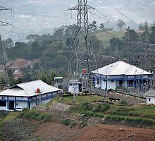 electricity plantation by bayu harsa