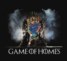 Game of homes - Will Smith, fresh prince of Bel-Air by MalcolmWest