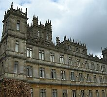 Downton Abbey  by samandoliver
