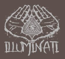 Anti Illuminati by IlluminNation