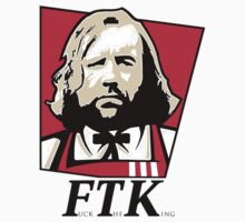 The Hound FTK by BubbleCompany