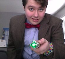 A Doctor Who Cosplay by awaytogallifrey