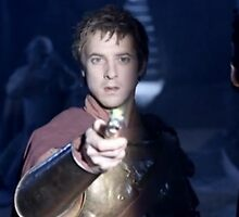 Rory Williams by katey2005