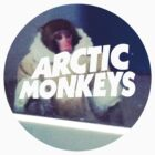Arctic Monkeys Ikea I by ashraae