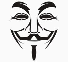 Anonymous - We Are Legion by IlluminNation