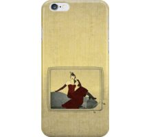 Steampunk Chic iPhone Case/Skin