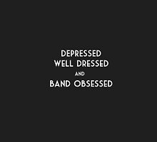 Band Obsessed by starbxrst