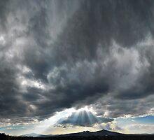 ©HCS Invocation Clouds IA by OmarHernandez