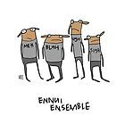 Ennui Ensemble by fishcakes