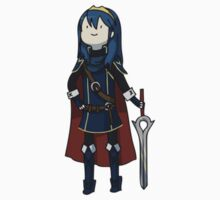 Fire Emblem Awakening Lucina Sticker by Cycha
