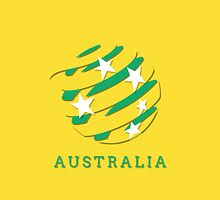 World Cup: Australia by tookthat