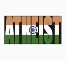 Indian Atheist  by WFLAtheism