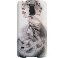 Slowly we unfurl Samsung Galaxy Case/Skin