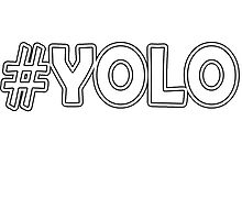 Yolo by FloppyNovice