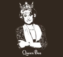 Queen Bea Arthur (Style Light) by RobC13