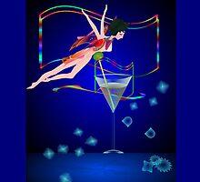 * bling performer :) by LisaBeth