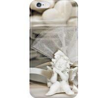 Celebration Angel iPhone Case/Skin