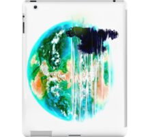 Homesick iPad Case/Skin