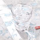 The red pill by Goran Medjugorac