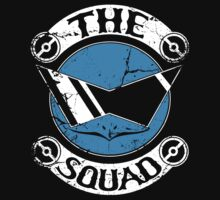 Here Comes The Squirtle Squad!  by Shawn Gamble