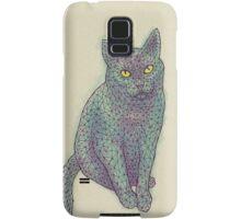 PolyCat Samsung Galaxy Case/Skin