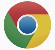 Google Chrome by Yahya Ahmedi