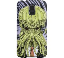 The Collect Call of Cthulhu Samsung Galaxy Case/Skin