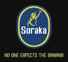 Soraka - Chiquita by Snowballs