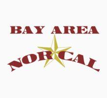 Bay Area Nor Cal by UrbanDeploymen