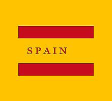 World Cup: Spain by tookthat
