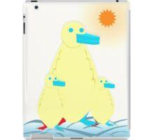 Mum and Kids  iPad Case/Skin