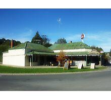 *Country Pub - Greendale, Vic. Australia*  Photographic Print