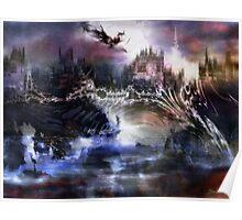 Dragon's Dawn Poster