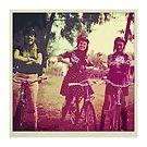 Rad Rebel Riders  by TimChuma