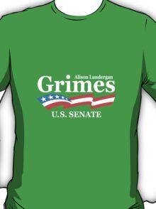Alison Lundergan Grimes T-Shirt