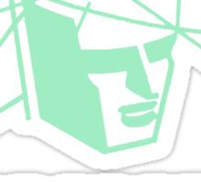 Mind Control Sticker