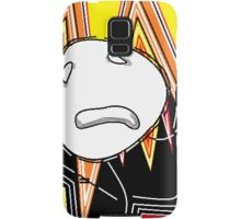Sparks and Awe Samsung Galaxy Case/Skin