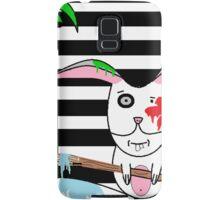 Silly Rabbit Samsung Galaxy Case/Skin