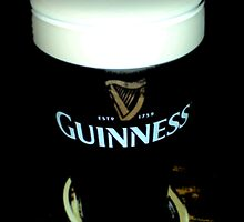 Guinness by Zineryt