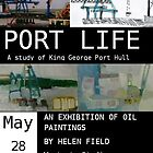 port life poster by H J Field