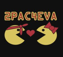 2PAC4EVA by Soma79