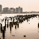 New York Skyline by Cvail73